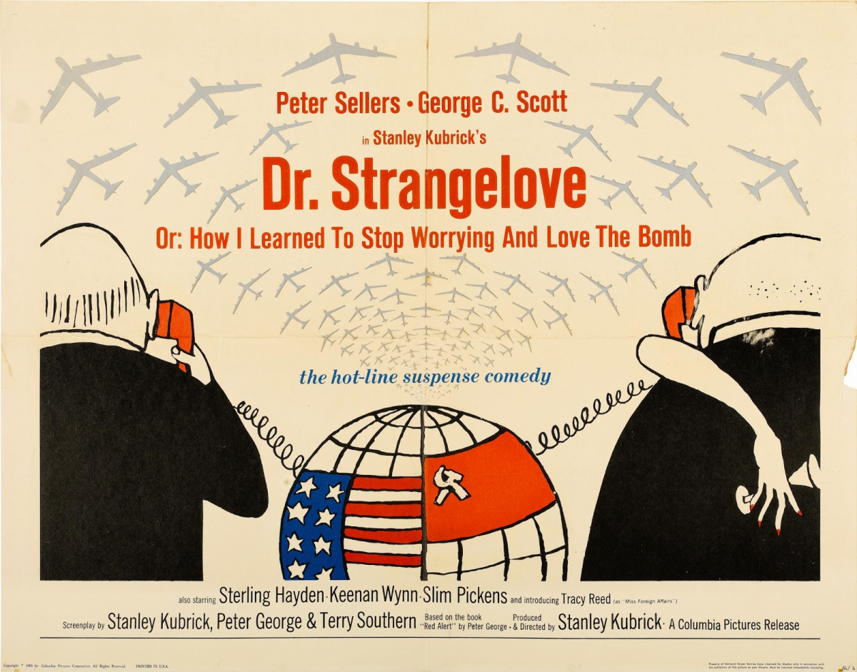 dr-strangelove-or-how-i-learned-to-stop-worrying-and-love-the-bomb-american-poster-by-tomi-ungerer-3