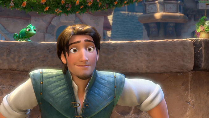 the-many-faces-of-flynn-rider-the-dreamer