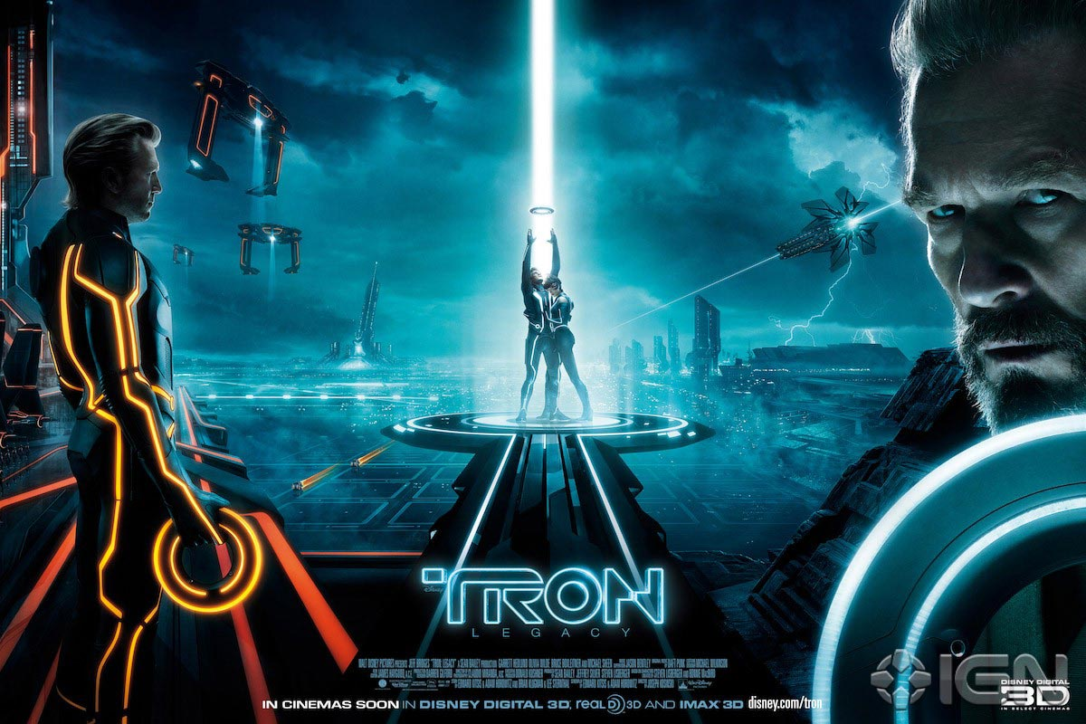 Tron-Legacy-Triptych-Poster1