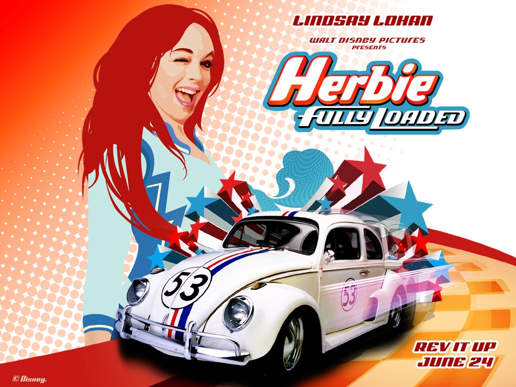herbie full loaded wallpapers2