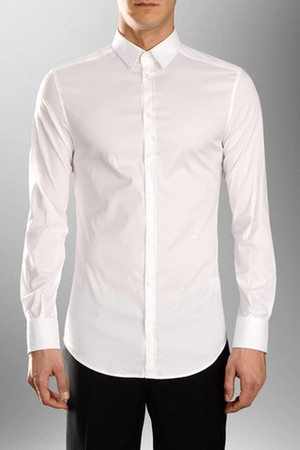 dolce-and-gabbana-mens-long-sleeve-poplin-shirt-profile