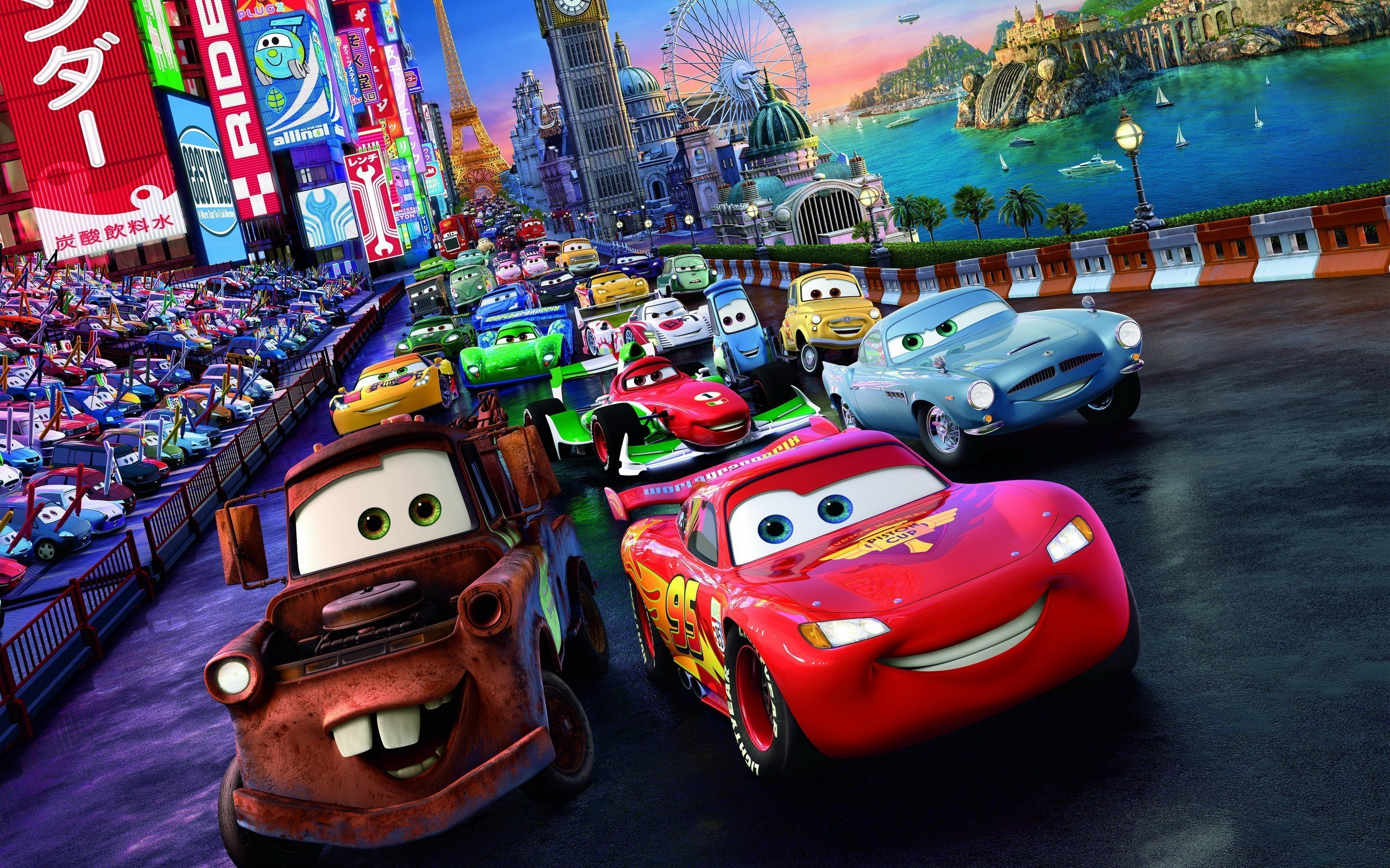 wallpaper-animated-disney-film-drift-pixar-tokio-cars-wallpapers-windows8-racing-sport-wilson